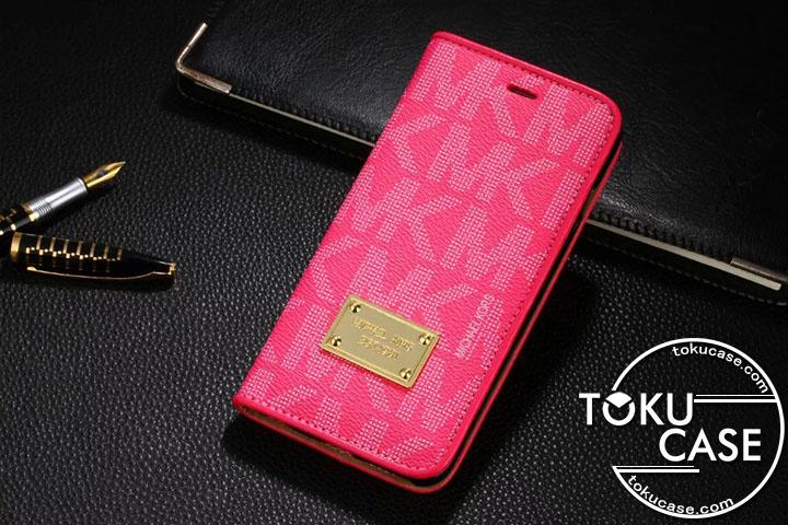 iphone8 ケース MK 手帳