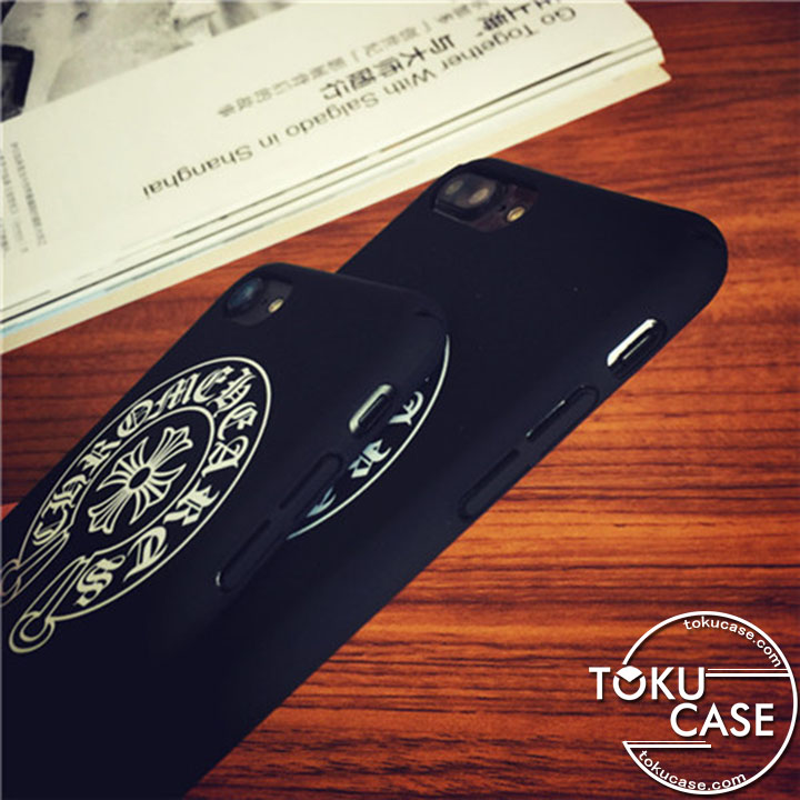 CHROME HEARTS iPhone6S ケース ハードケース
