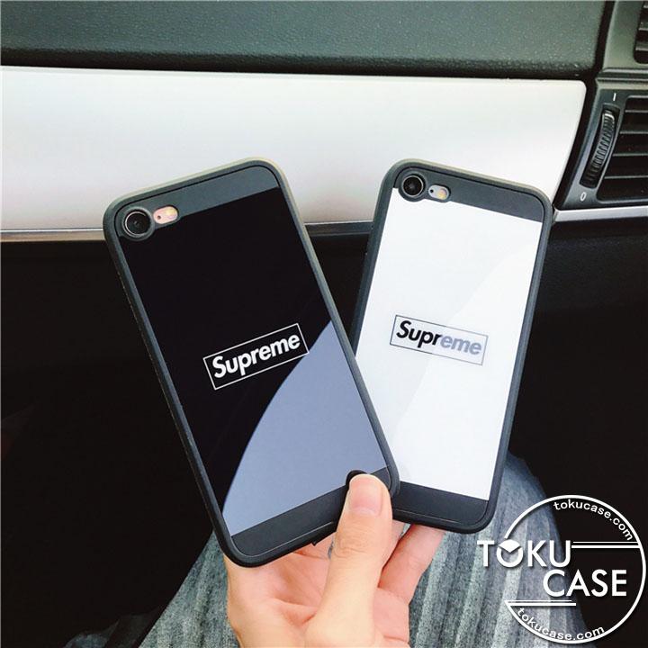 シュプリーム iphone8ケース ペア