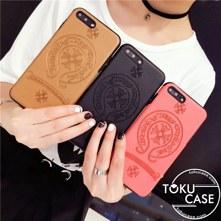 CHROME HEARTS iphone7sケース ペア