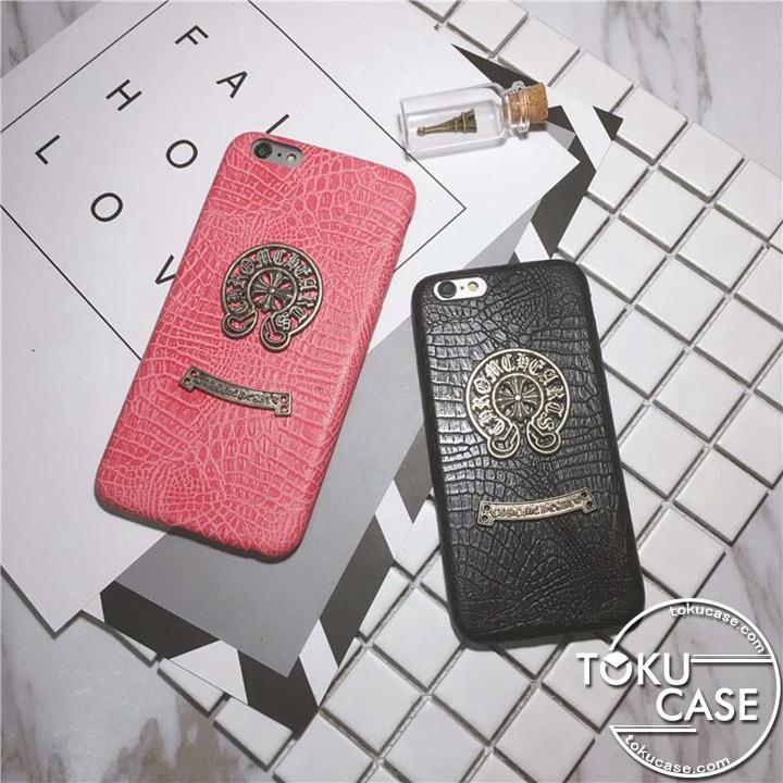 クロムハーツ iphone8/7ケース ペア
