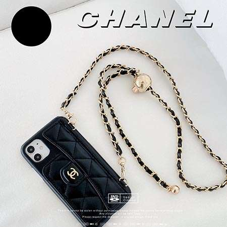 chanel 新発売iPhone 12proケース