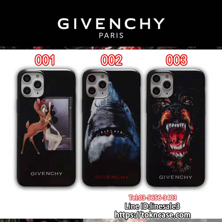 Givenchy iPhone11pro max ケース