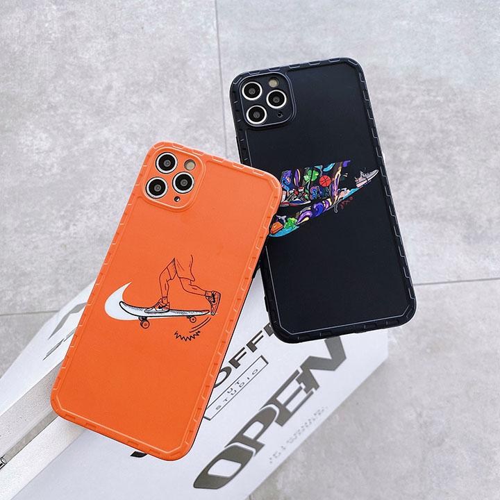 Nike携帯ケース アイフォン12/12Pro かっこいい
