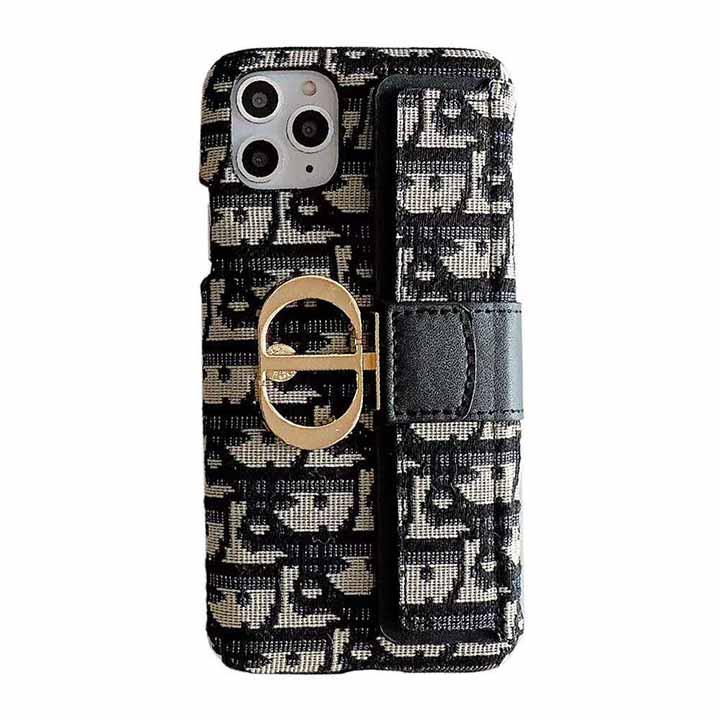 Diorスマホカバー iPhone12 Pro Max 手帳型