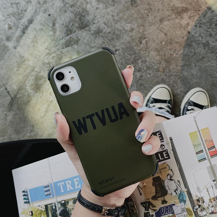 アイフォン12 カバー Wtvua 通販