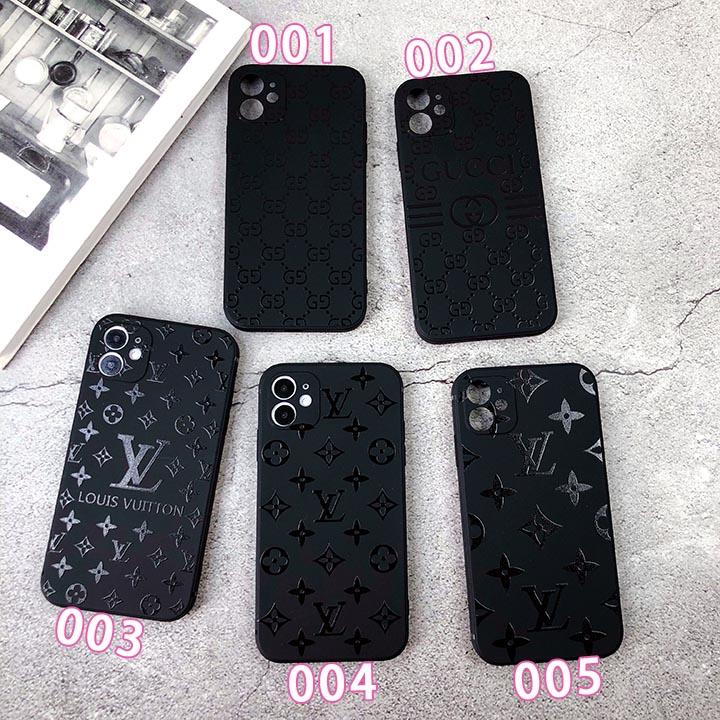 ルイヴィトン iPhone12Miniカバー ブランド