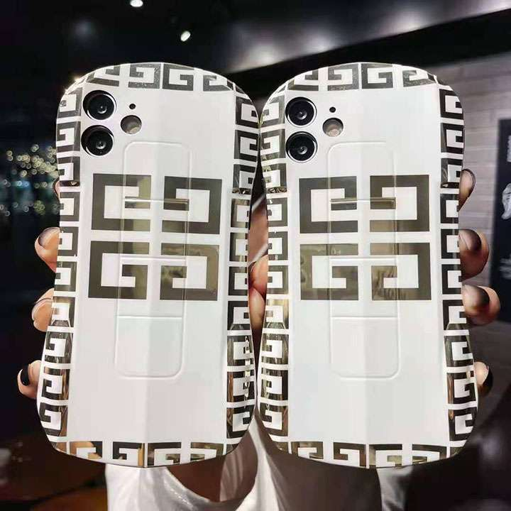 Givenchy iphone12Pro/12スマホケース