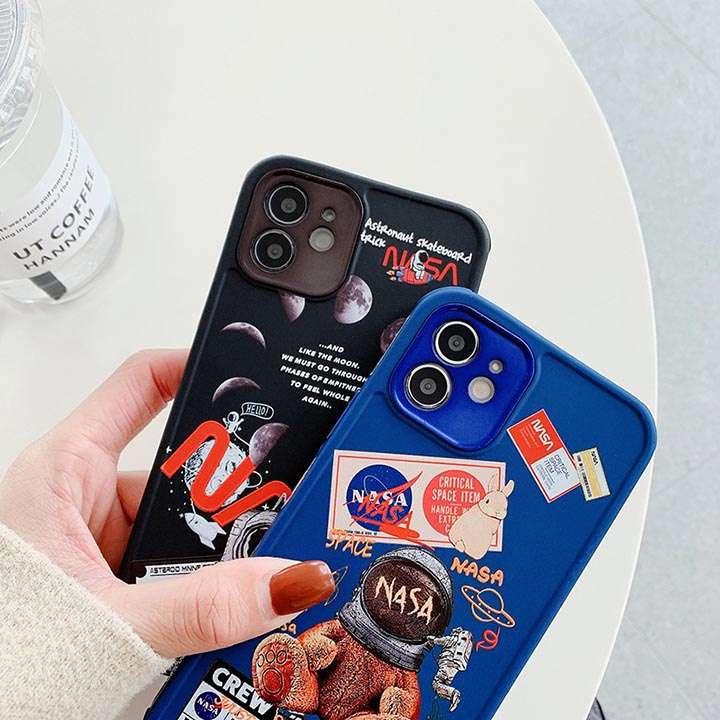 アイフォン xs maxスマホケースナサ送料無料