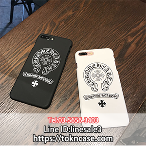 chrome hearts iPhone7sケース ペア用